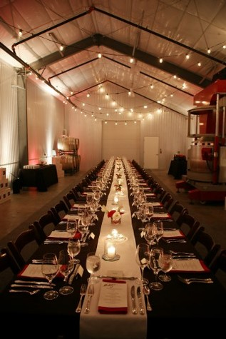 Caliza Winemaker Dinner Image
